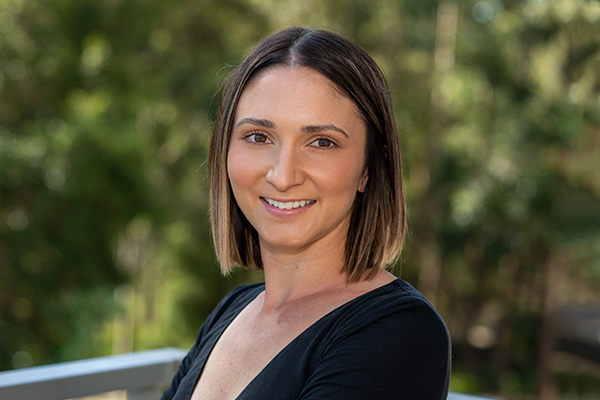 Meagan Fawcett Real Estate Agent