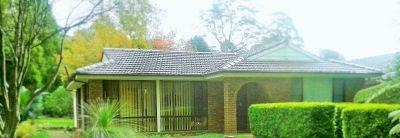 BURRAWANG, NSW 2577