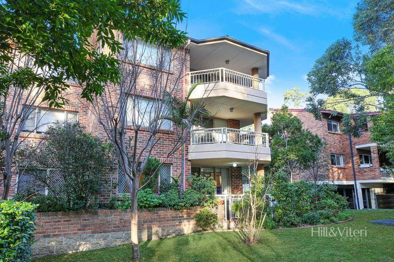 4/52-56 Auburn Street, Sutherland NSW 2232