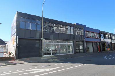 46 Webb Street, Te Aro