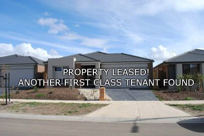 FIRST CLASS TENANT FOUND! Your New Home Awaits!