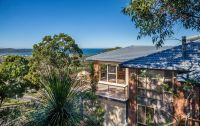 Family home with stunning coastal views of Broken Bay - Inspection by appointment only