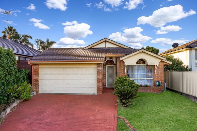 GLENWOOD, NSW 2768