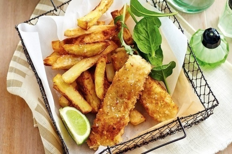 Fish & Chips in the heart of Torquay, Over $400K net profit p.a