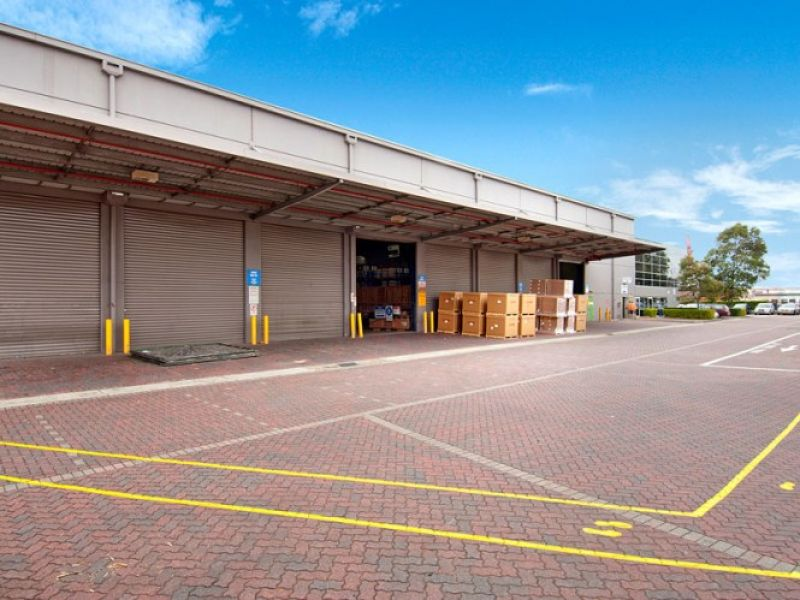 Office/Warehouse Space in Banksmeadow Available