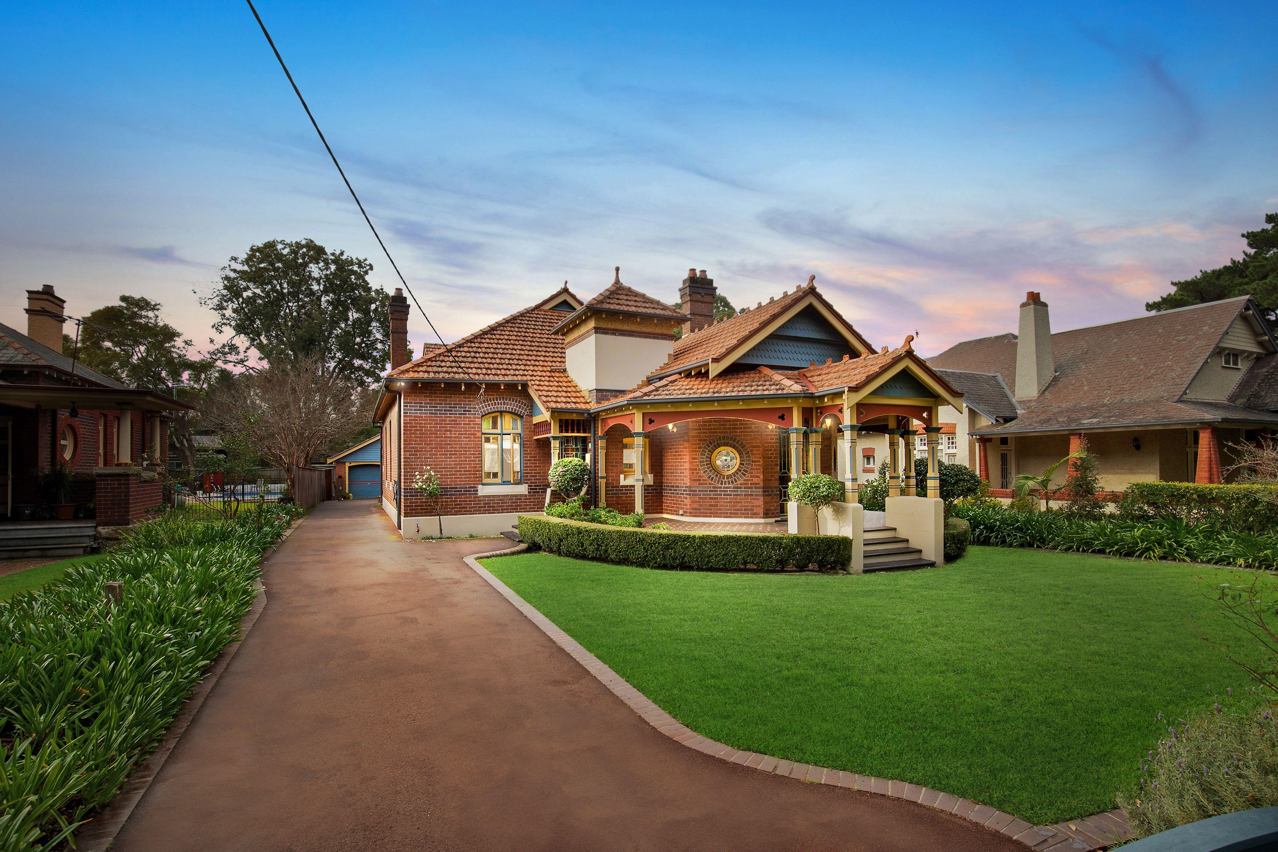 23 Appian Way, Burwood NSW 2134