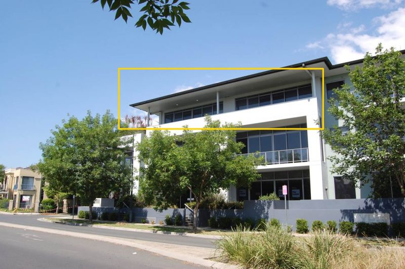 Exceptionally presented Office space for Lease