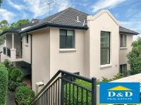 Spectacular 4 Bedroom Townhouse. Riverside Living. Neighbouring Bush Reserve & River. Double Garage. Quiet location. Walk to Parramatta CBD