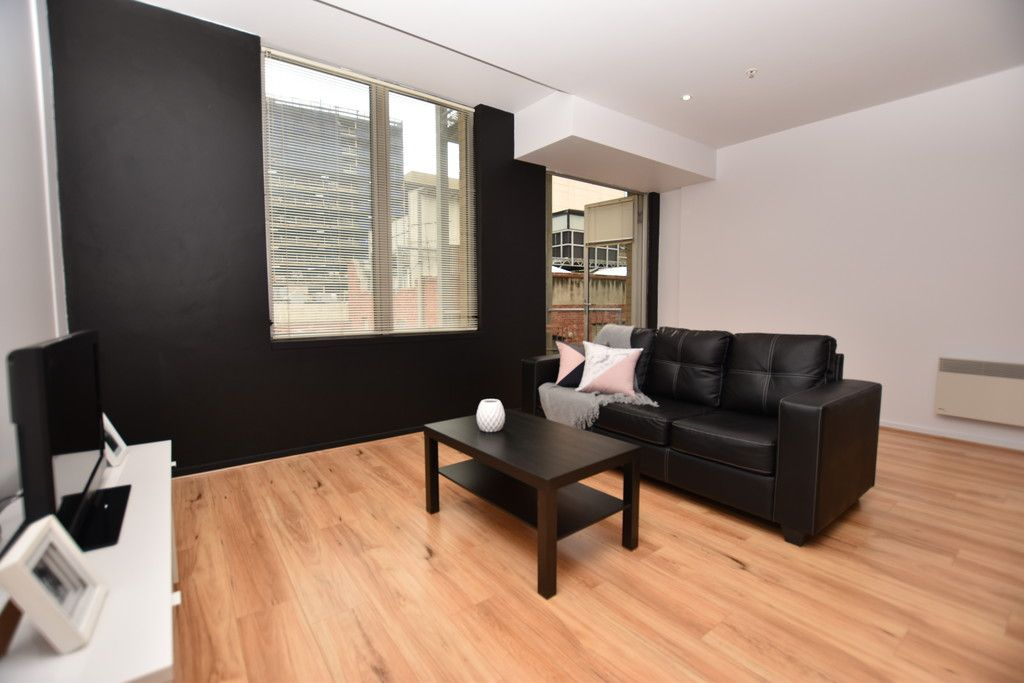 Executive Partially-Furnished Apartment in the Perfect Location! L/B