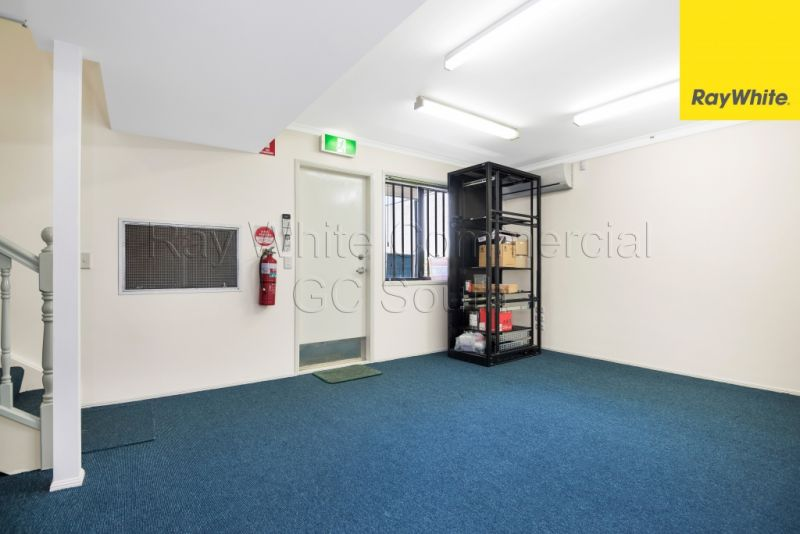 Freehold Office Building on 1012sqm Block