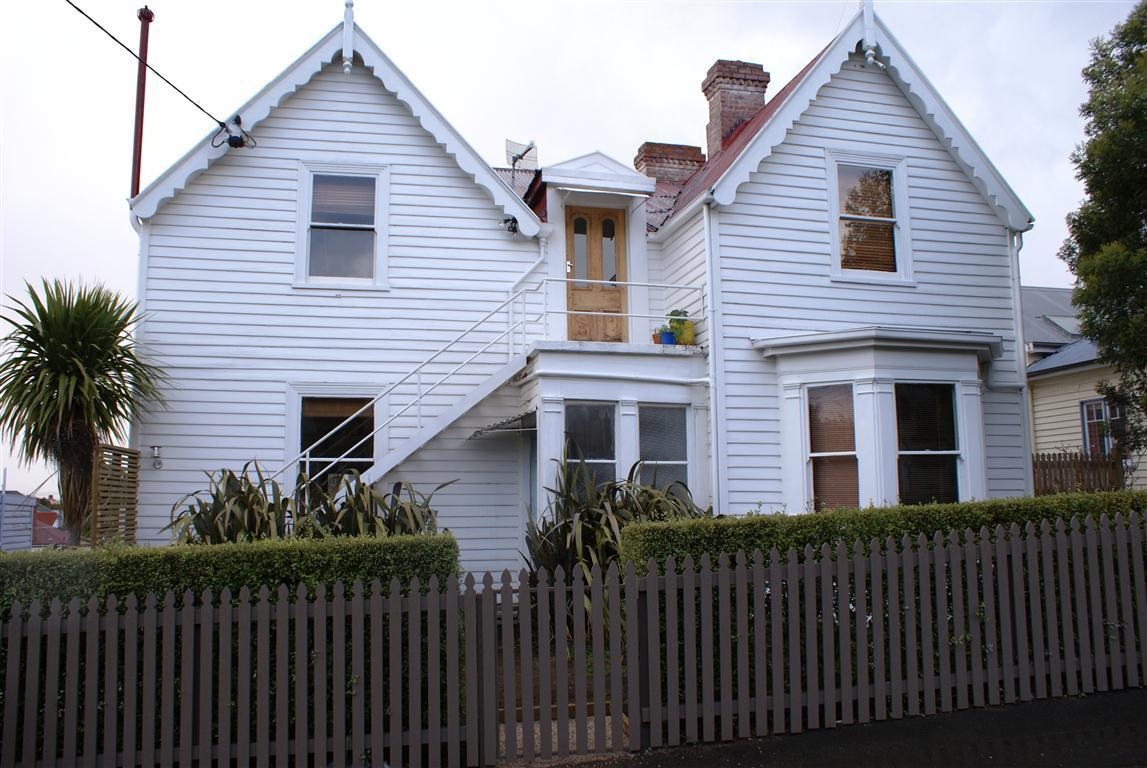 1/4 Bonnington Road