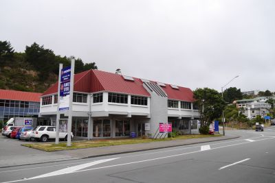 Lvl 1 T1/137 Johnsonville Road, Johnsonville