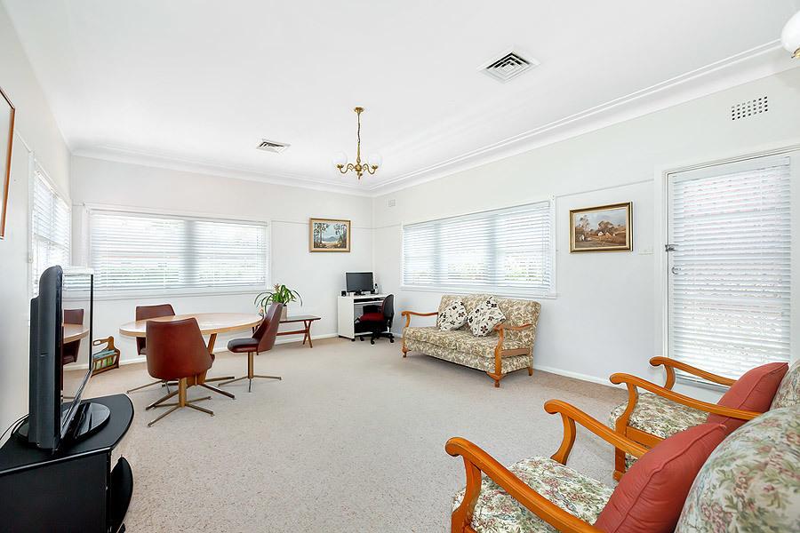 29 Boden Avenue, Strathfield