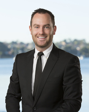 Michael Poynting Real Estate Agent