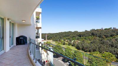 'WONDAKIAH' Resort living with city convenience and vibrant vistas