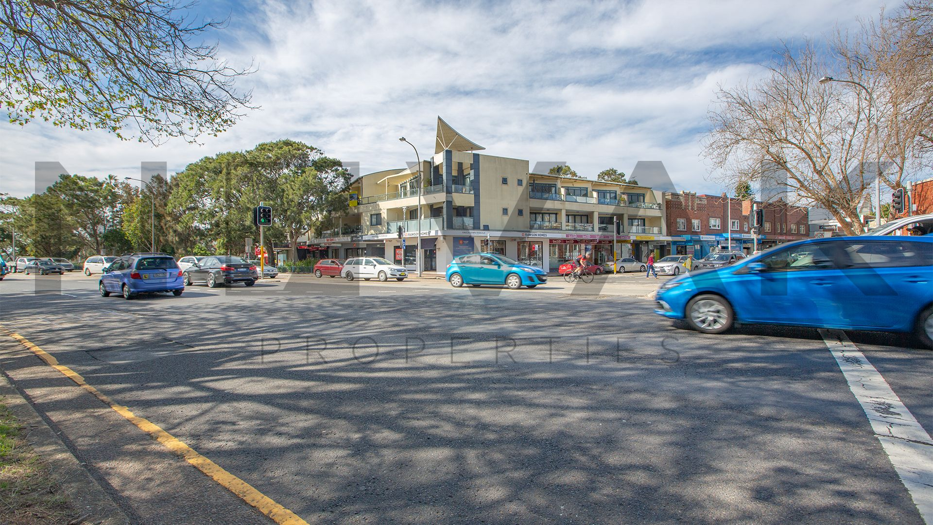LUXURY CoWorking SPACE IN HEART OF NARRABEEN CBD