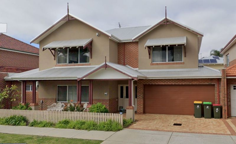 For Rent By Owner:: Mount Lawley, WA 6050