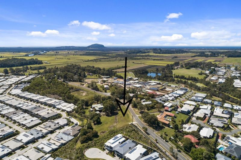 For Sale By Owner: Lot 3/189 Camp Flat Rd, Bli Bli, QLD 4560
