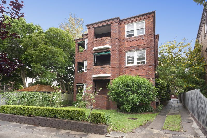 11/4 Norwich Road, Rose Bay