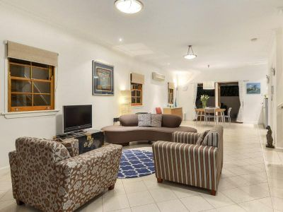 Modern Family Home in Private & Peaceful Location 3 bed + Study!- Pets on Application