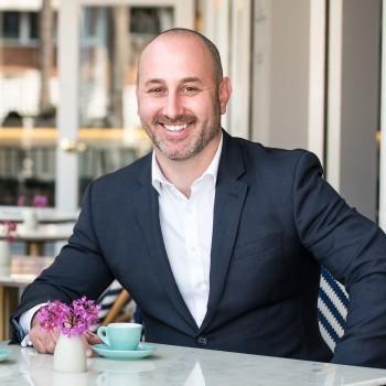 Chris De Celis Real Estate Agent