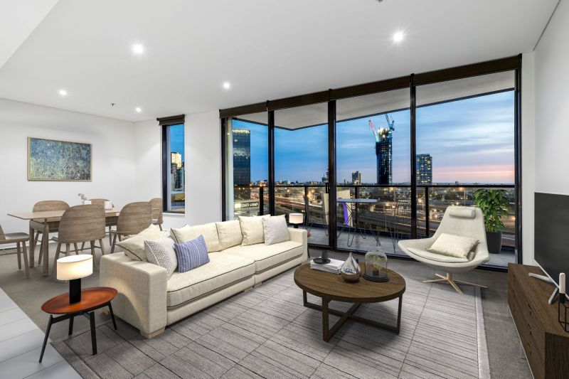 Find Your First Home in the Coveted Yarra's Edge Precinct