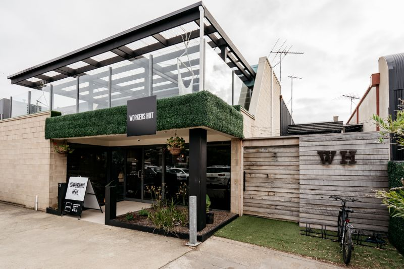 Commercial Property For Lease: 17 Baines Crescent, Torquay, VIC 3228