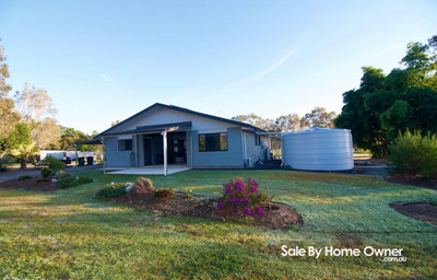 Lifestyle Property 17 acres - Peace & Quiet with Room to Move