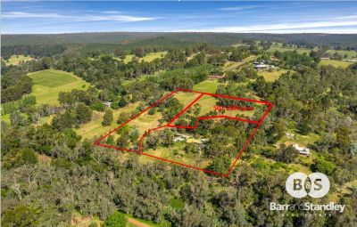 Proposed/501 Jayes Road, Balingup