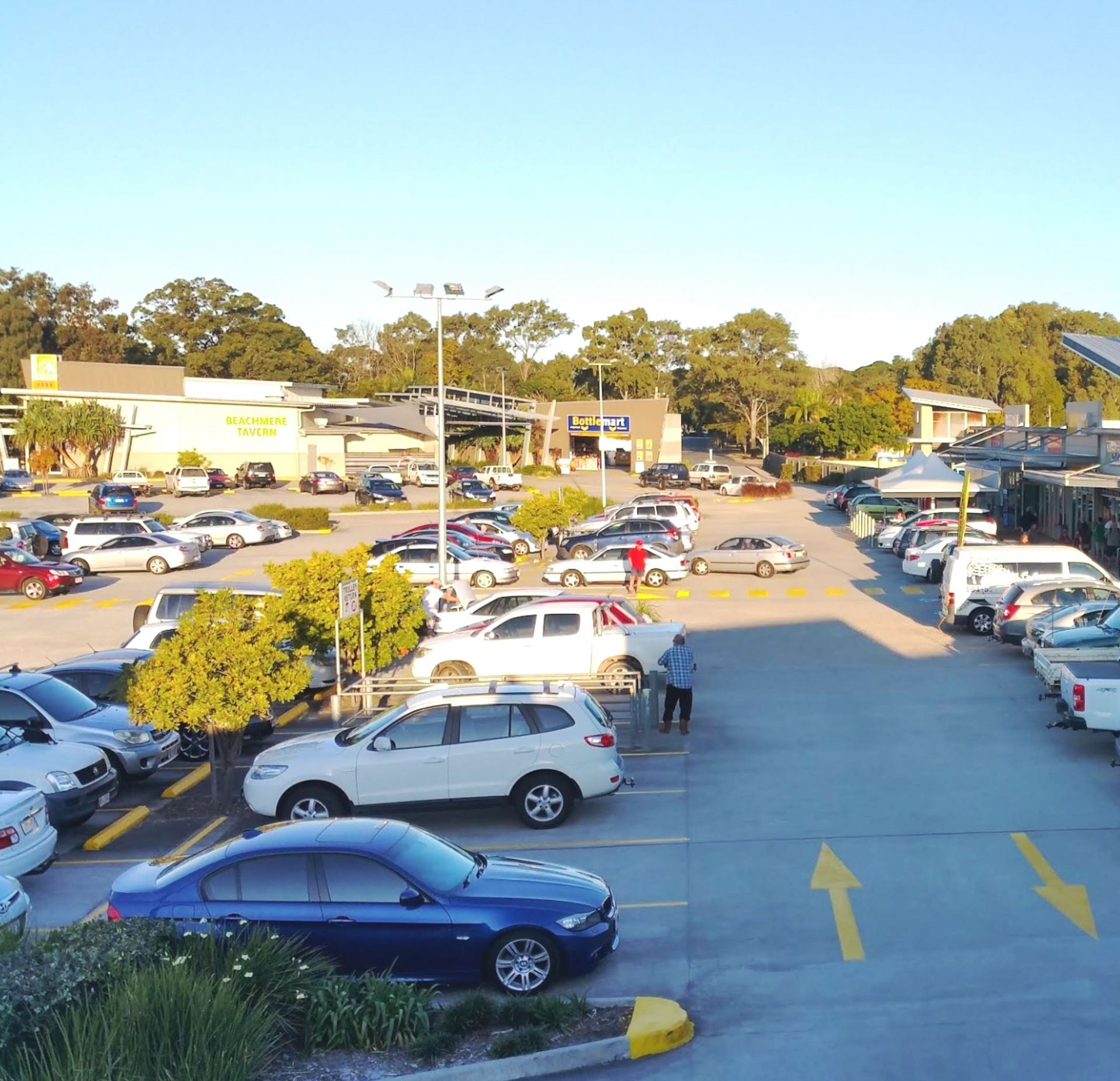 Shopping Centre With DA To Expand