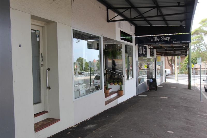 LEASED BY RYAN MCMAHON - OFFICE NEXT TO JANNALI STATION