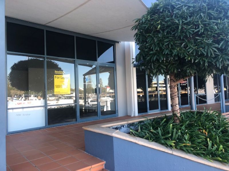 60sqm Quality Harbourside Office Suite