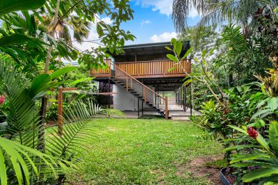 90 Cairns Street, Cairns North