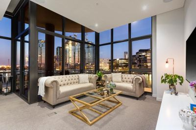 A Jewel in the Crown of Yarra's Edge