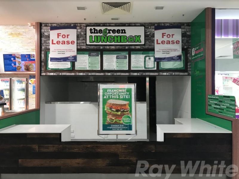 Food Court Opportunity within Busy Morayfield Shopping Centre