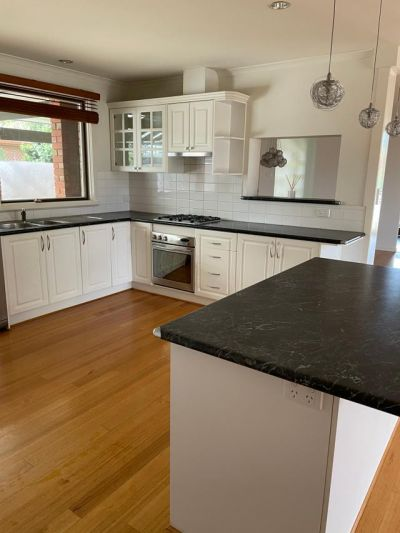 Family home in Sale, Gippsland Victoria