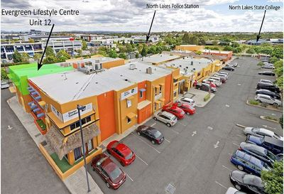 Office Space in North Lakes Premier Business District