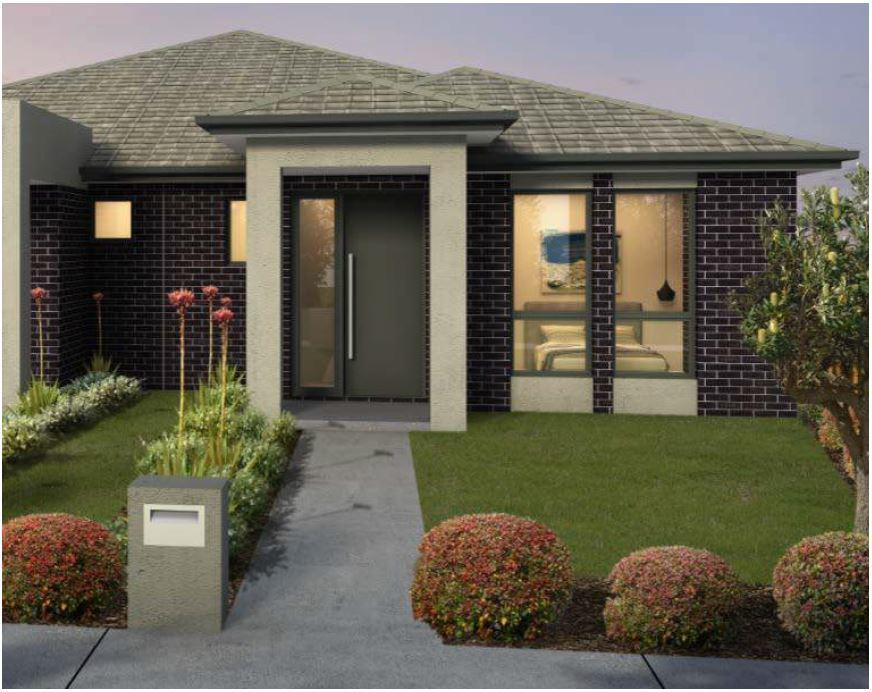 Austral Lot 32 |  60 Edmondson Ave | Austral