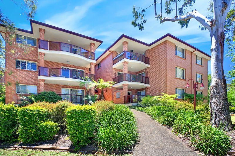 4/17 Engadine Avenue, Engadine NSW 2233