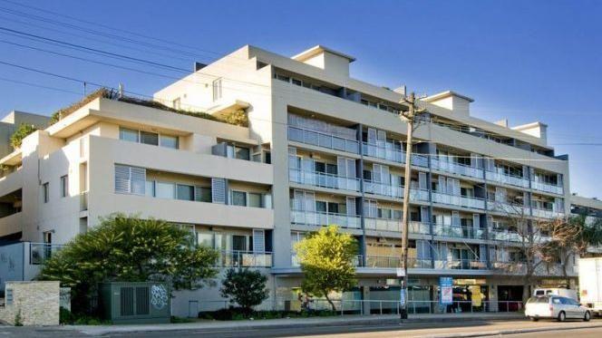 15/29-45 Parramatta Road Concord 2137