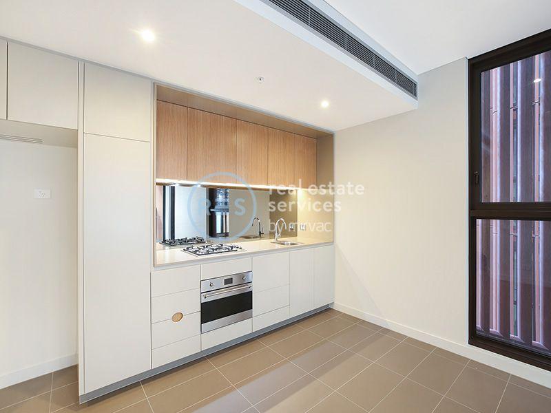 Oversized 1-Bedroom Apartment in Ovo, Zetland