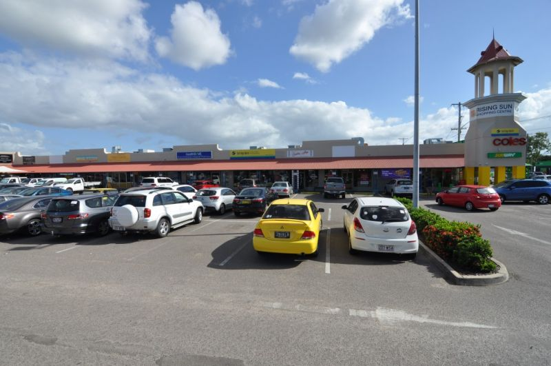 Rising Sun Shopping Centre  For Lease - Attractive Rental Rates On Offer - Seeking all fast food, retail operators