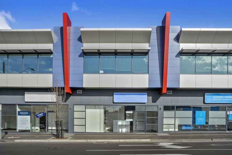Shop 4 / 240 Pakington Street Geelong West