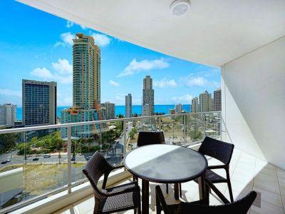 Trilogy Penthouse Quality Sky home