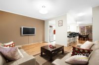 Updated and Spacious Abode in Flagstaff Square