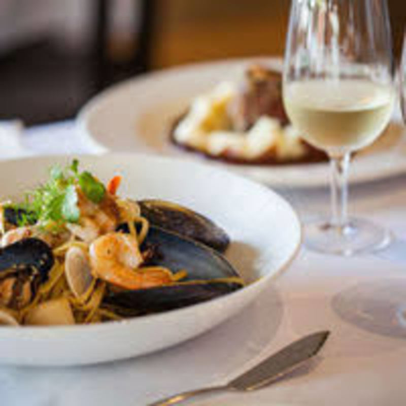 Premium Italian Restaurant - Bayside Area - Fantastic Location Newly Refurbished