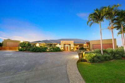 Design and Luxury in RiverSide Estate