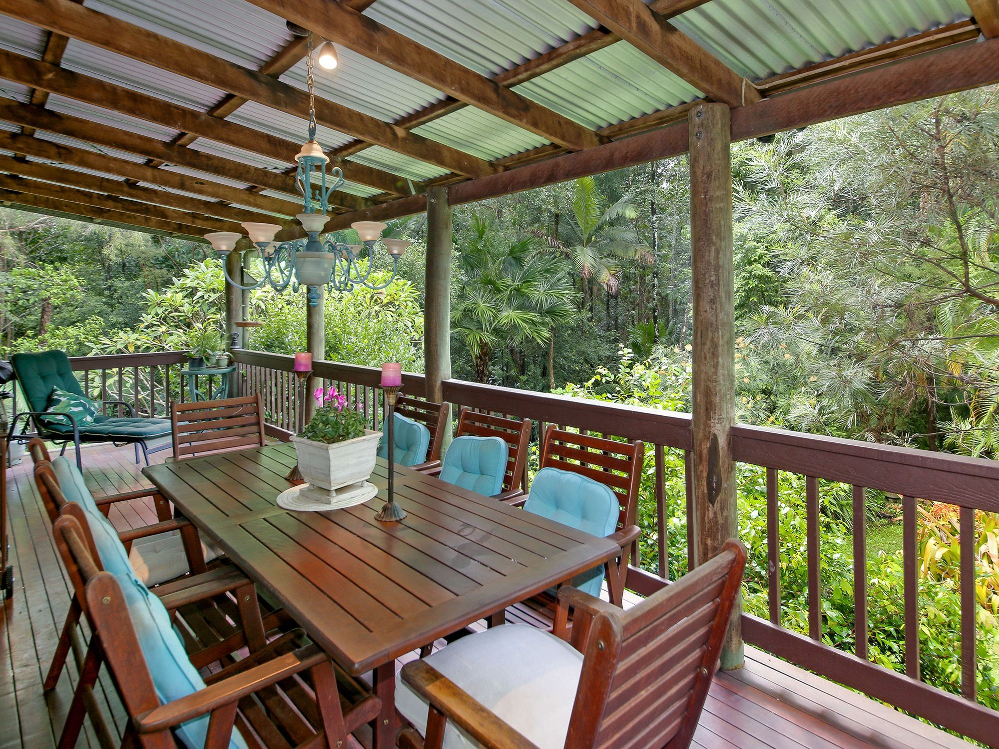 56 Smiths Road, Tinbeerwah QLD 4563
