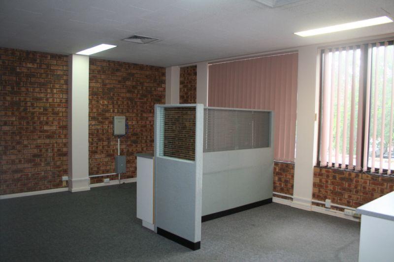 CORE CBD OFFICE SPACE