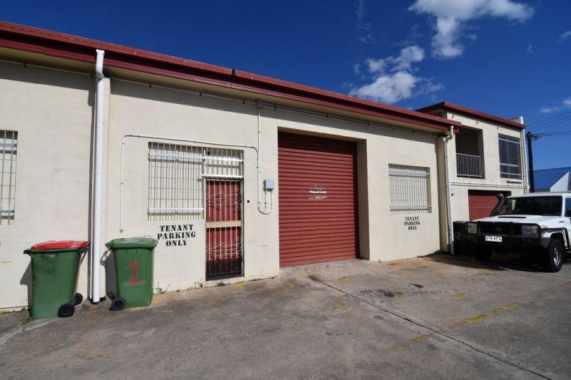 Aitkenvale tradies warehouse